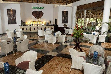 Mexique - Riviera Maya - Playa del Carmen - Hôtel Sandos Caracol Eco Resort 5*