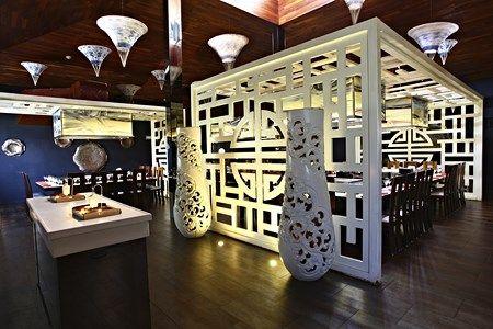 Sandos_Caracol_el_templo_restaurant