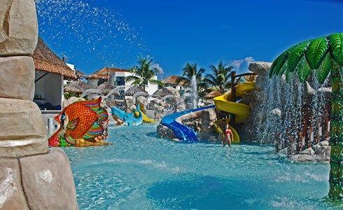 Sandos_caracol_Aquapark