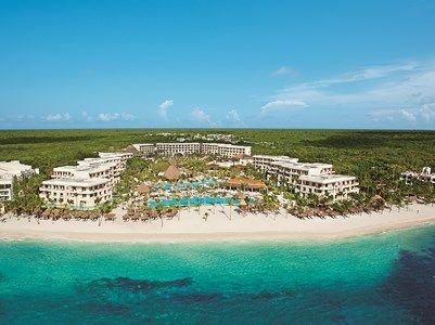 Secrets Akumal Riviera Maya 5* - ADULTS ONLY
