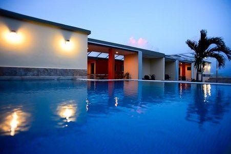 Mexique - Riviera Maya - Playa del Carmen - Hôtel Sunrise 42 Suites 3*