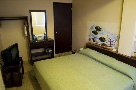 Mexique - Riviera Maya - Playa del Carmen - Xtudio Comfort Hôtel 3* - ADULTS ONLY