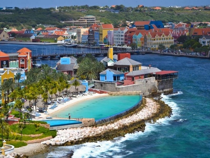 Hôtel Renaissance Curaçao Resort et Casino 4*