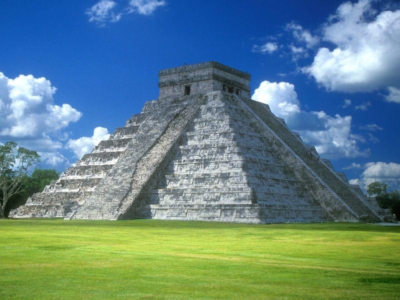 Circuit à la Découverte du Yucatan