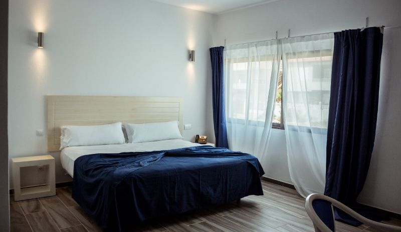 Cap Vert - Sal - Hôtel Budha Beach The Senses Collection 4*