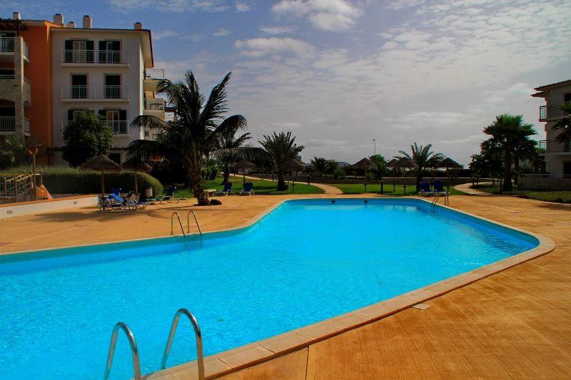 Aguahotels Sal Vila Verde 4*, Sal