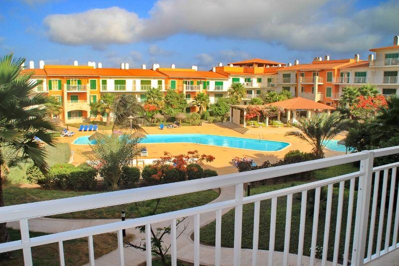 Cap Vert - Sal - Hôtel Aguahotels Sal Vila Verde 4*