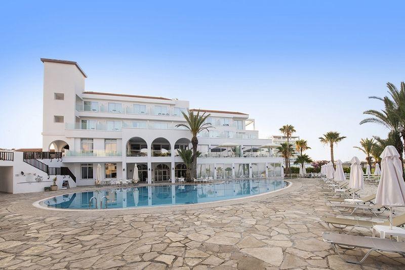 Akti Beach Village Resort 4 *