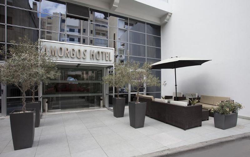 Amorgos Boutique Hotel 3 *