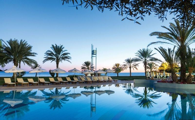 Constantinou Bros Athena Royal Beach Hotel - Adults only +16 4 *
