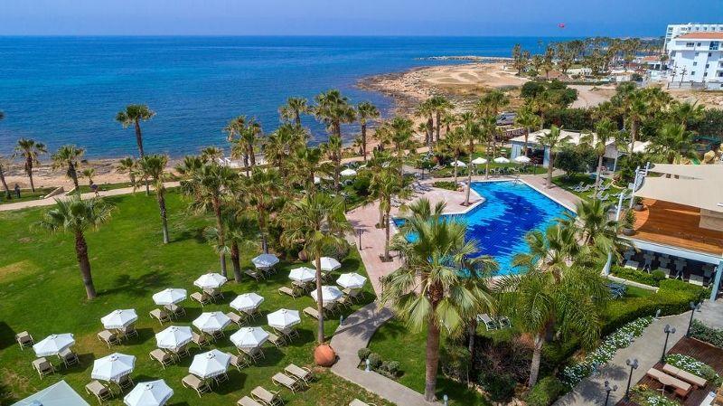 Aquamare Beach Hotel & Spa 4 *