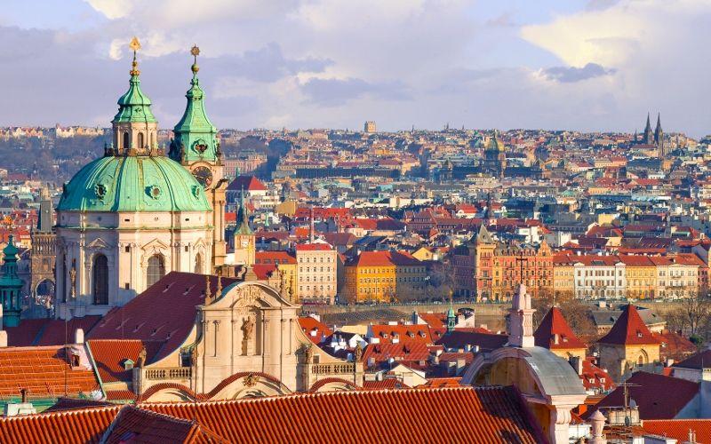Autriche - Hongrie - République Tchèque - Circuit les 4 Perles d'Europe Centrale