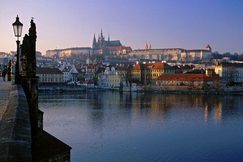 Autriche - Vienne - République Tchèque - Prague - Circuit Prague, Bohème du Sud et Vienne