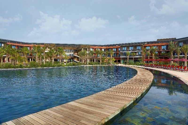 Hilton Cabo Verde Sal Resort 5* - voyage  - sejour