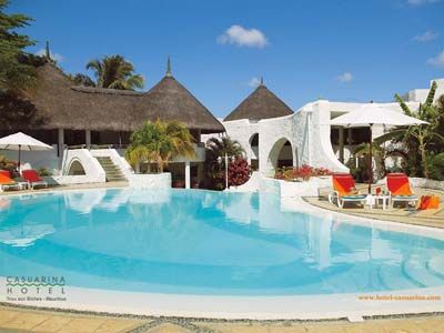 Maurice - Hôtel Casuarina Resort & Spa 4*