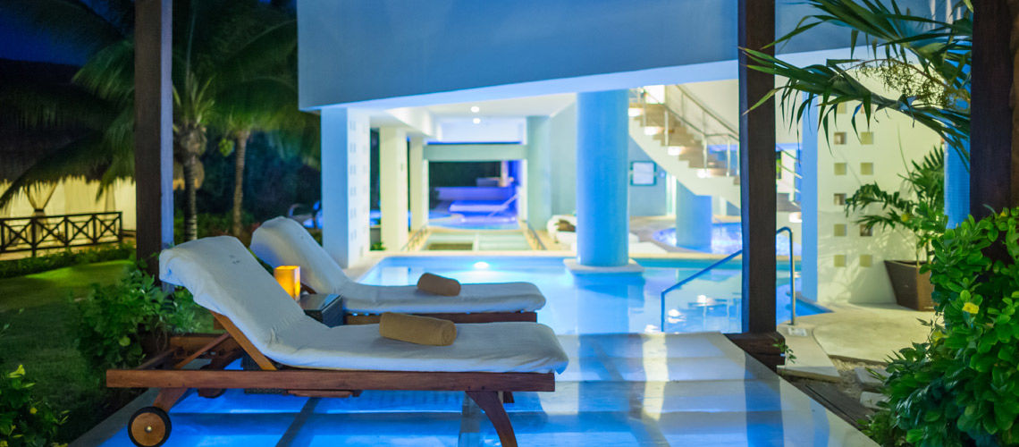 spa club coralia grand esmeralda