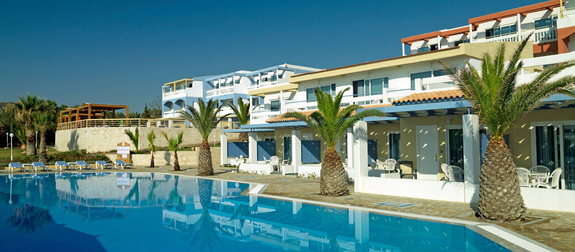 Club Coralia Aldemar Paradise Village 5*