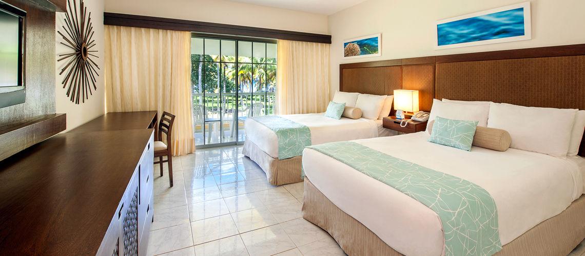 République Dominicaine - Samana - Club Coralia Grand Paradise Samana 4*
