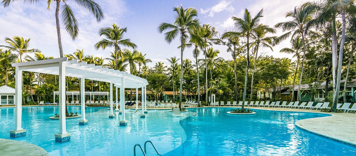 Hotel Grand Paradise Samana 4 Samana Republique
