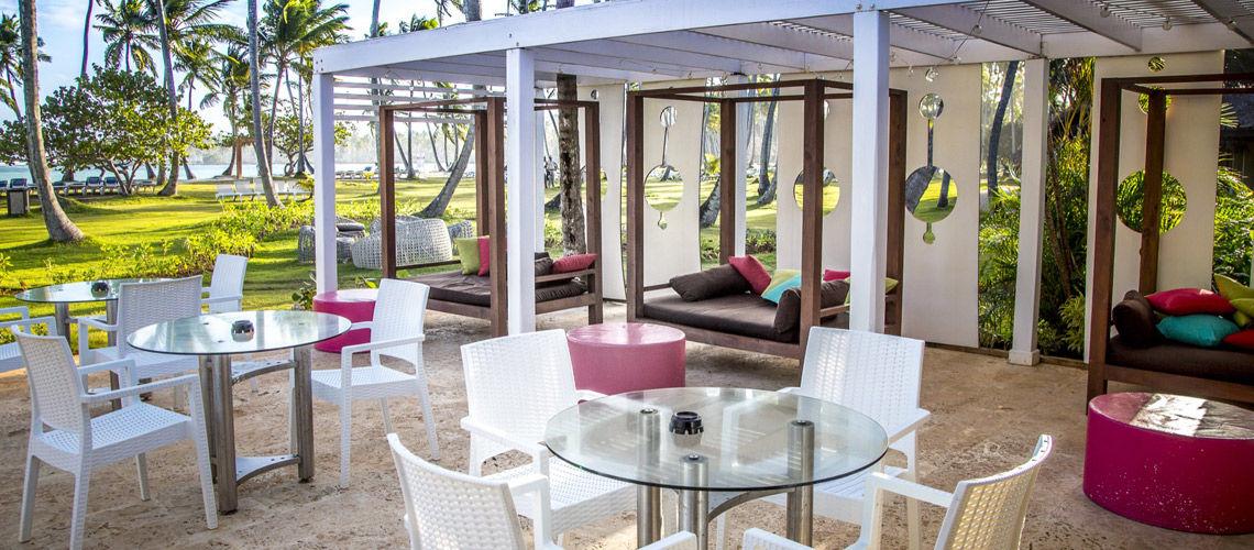 Restaurant promosejours grand paradise samana rep dom