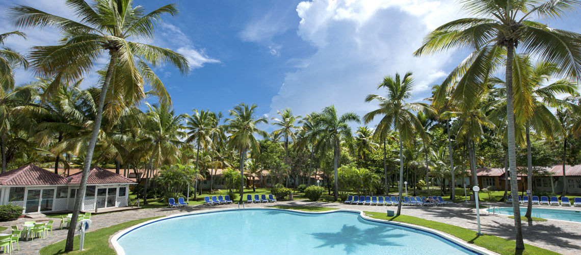 République Dominicaine - Samana - Club Coralia Grand Paradise Samana 4*