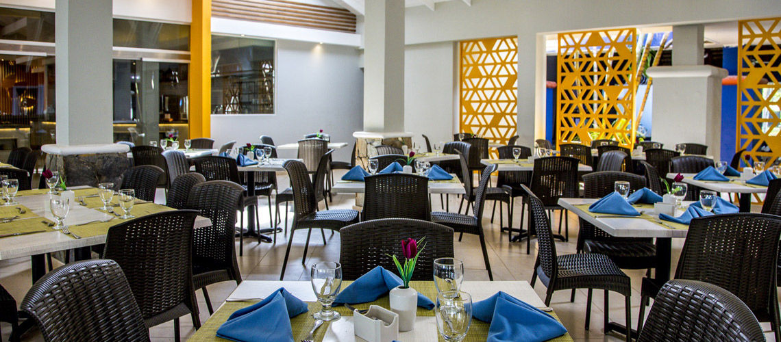 7_Restaurant_club_coralia_grand_paradise_samana