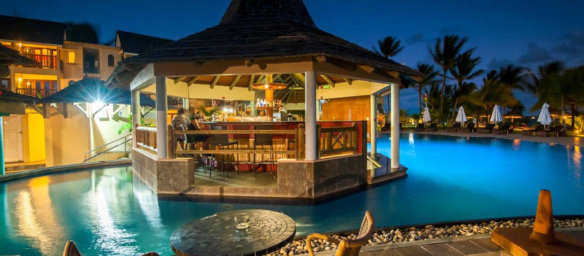 Maurice - Ile Maurice - Club Coralia Jalsa Beach Hotel & Spa 3* sup