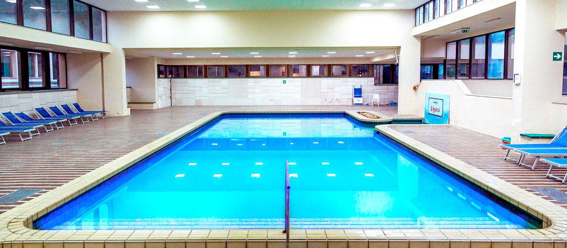 Club coralia lipari 4 for Club piscine prix thermopompe