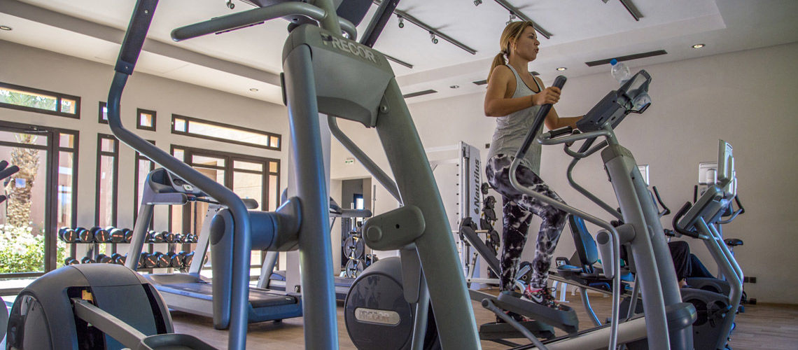 Fitness coralia marrakech