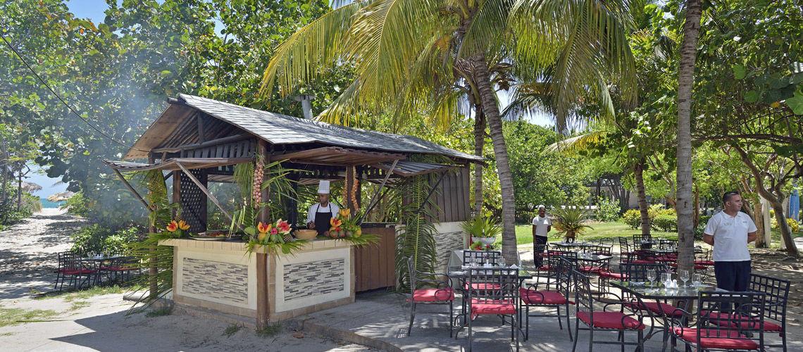 Cuba - Varadero - Hôtel Melia Peninsula Varadero 5*