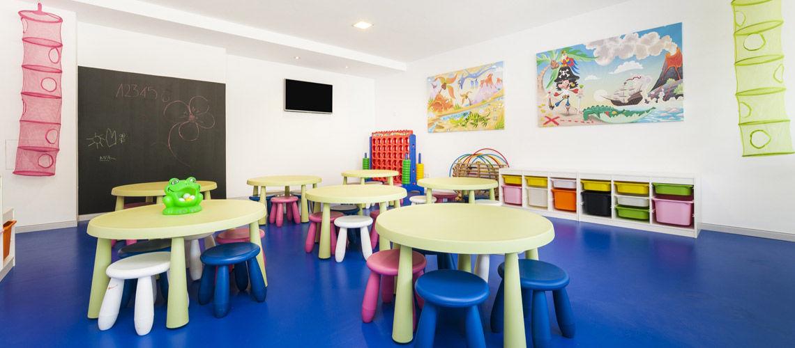 Kids club club coralia palmanova