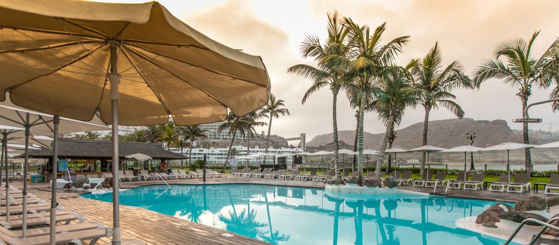 Hotel Club Coralia Riviera Marina