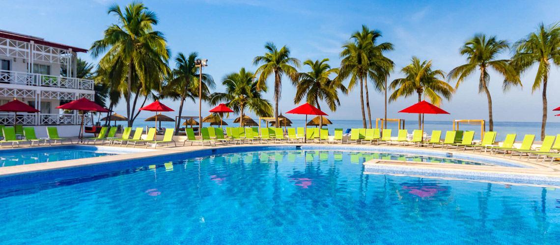 Club Coralia Royal Decameron Haïti 4*