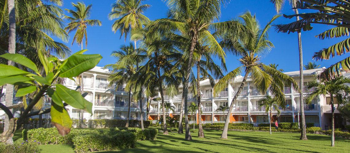 République Dominicaine - Bavaro - Club Coralia Vik Hotel Arena Blanca 4*