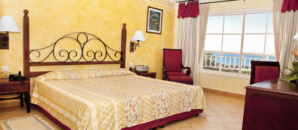 Cuba - Varadero - Hôtel Memories Varadero 4*