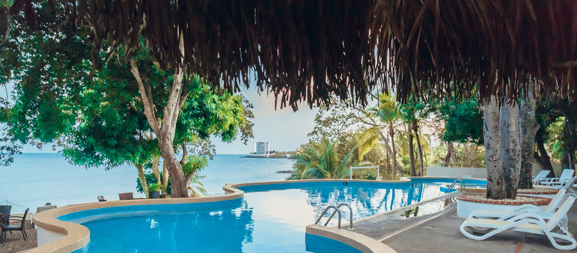Hôtel Bluebay Coronado Golf et Beach Resort 4*
