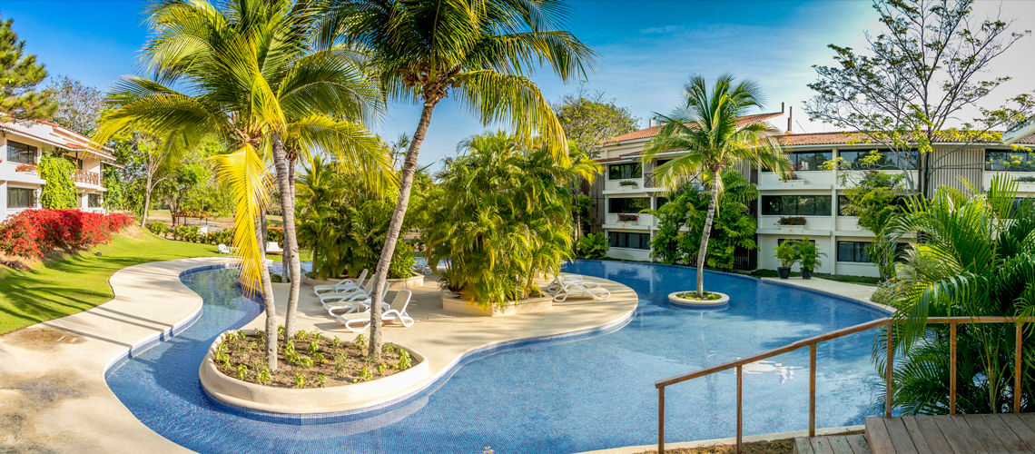 Panama - Hôtel Bluebay Coronado Golf & Beach Resort 4*