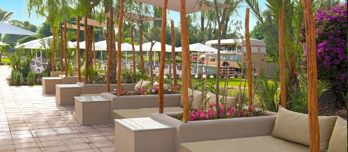 Bar combine combine grand sud maroc extension kappa club iberostar palmeraie