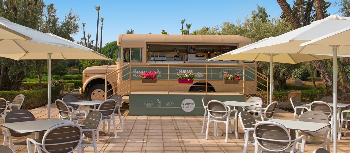 Bar combine grand sud maroc extension kappa club iberostar palmeraie
