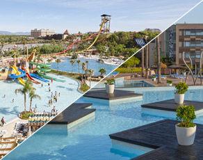 Promo portaventura hotel parc