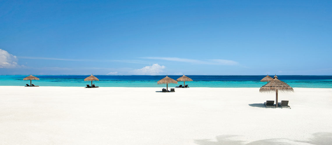 Maldives Hôtel Constance Moofushi Resort 5