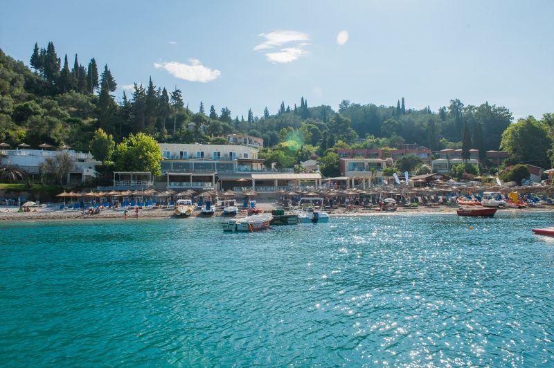 Blue Princess Beach Resort 4 *