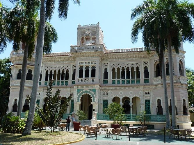 Autotour Cuba Libre