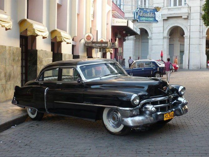 Havana - Vieilles americaines 4