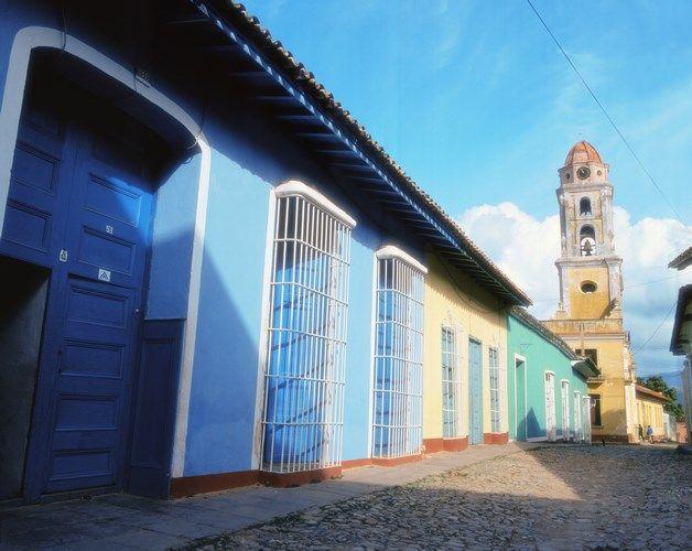 Trinidad - Calle