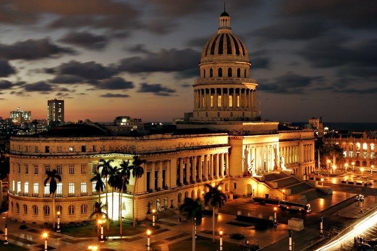 Cuba - Combiné Découverte Cubaine Havane-Breezes