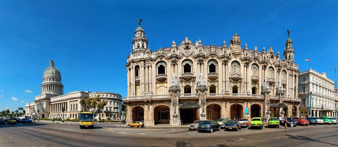 Combiné Découverte Cubaine Havane-Breezes