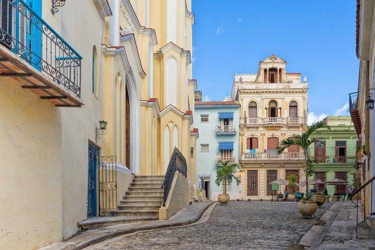 Combiné Havane / Varadero : Découverte Cubaine & Hôtel Grand Memories 5*