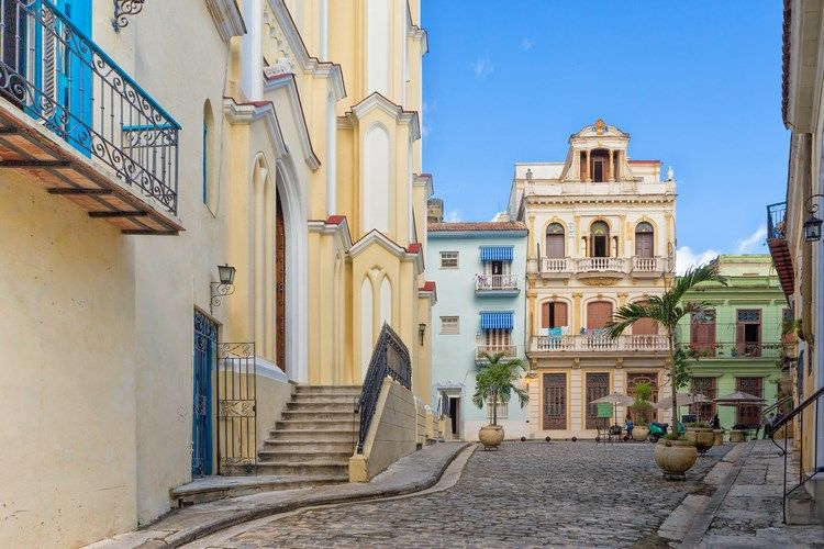 Cuba - La Havane - Varadero - Découverte Cubaine Havane-Varadero au Melia Peninsula 5*