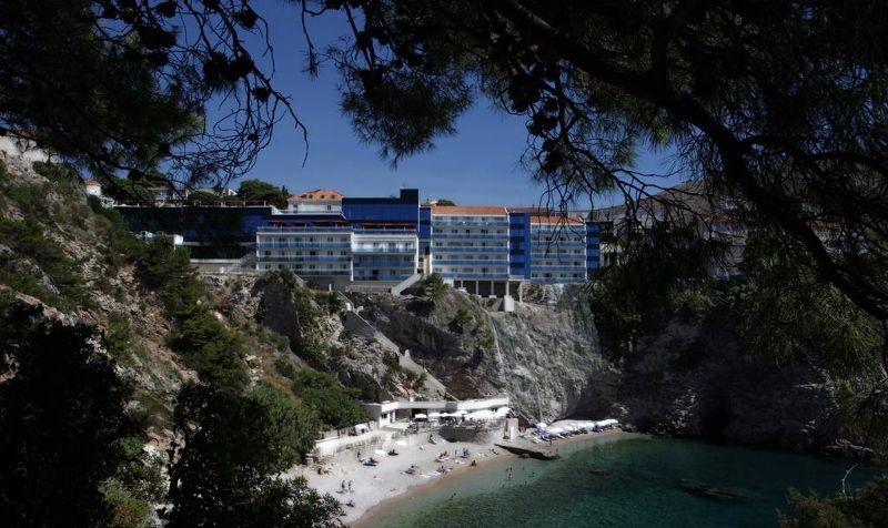 Bellevue Dubrovnik 5 *